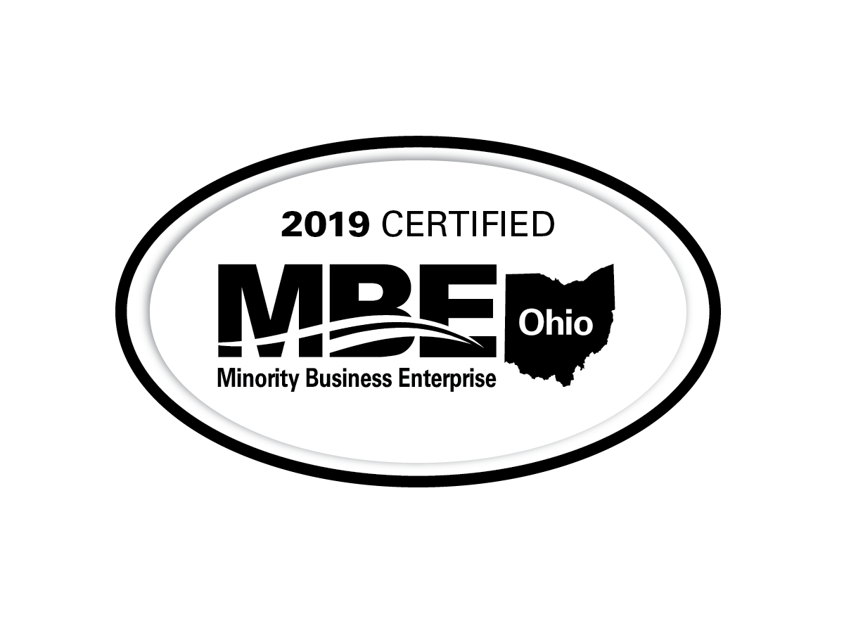 2019 Ohio Minority Certified Business